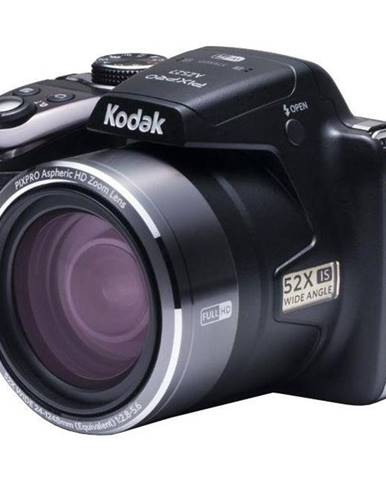 Digitálny fotoaparát Kodak Astro Zoom AZ527 čierny