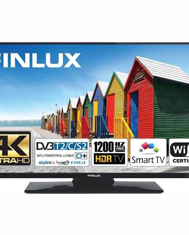 Televízor Finlux 50FUD7060 čierna