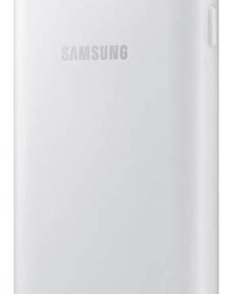 Samsung Kryt na mobil Samsung Dual Layer Cover na J7 2017 biely