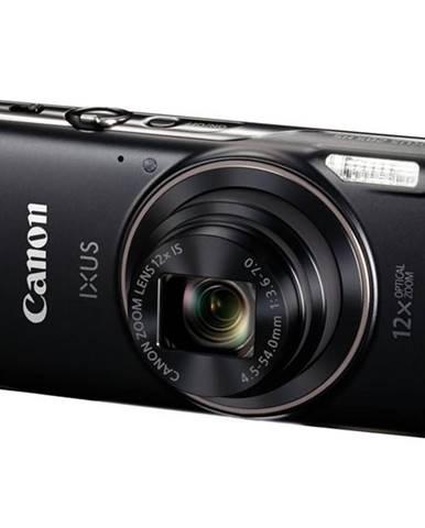 Digitálny fotoaparát Canon Ixus 285 HS čierny