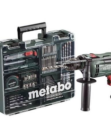 Vŕtačka Metabo SBE650 MD zelen