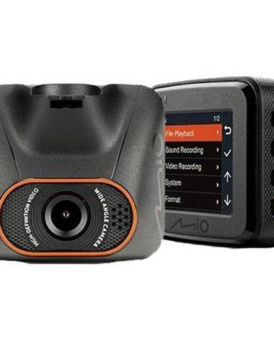 Autokamera Mio MiVue C540 čierna