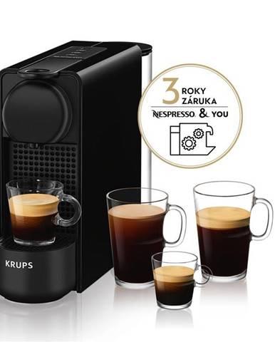 Espresso Krups Nespresso Essenza Plus XN510810 čierne