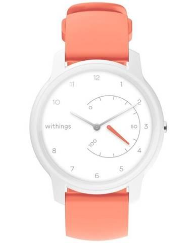 Inteligentné hodinky Withings Move ružová