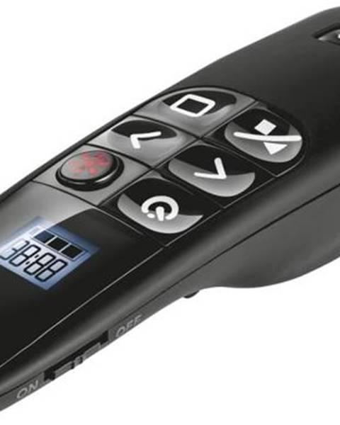 Trust Prezentér Trust Elcee Wireless Laser čierny