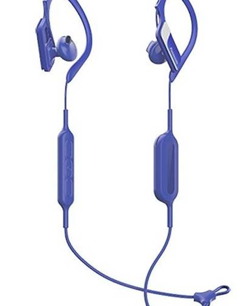 Panasonic Slúchadlá Panasonic RP-Bts10e-A modrá