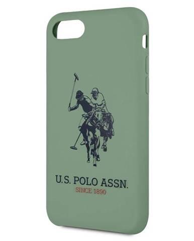 Kryt na mobil U.S. Polo Big Horse na Apple iPhone 8/SE