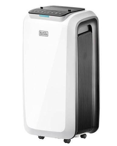 Mobilná klimatizácia Black+Decker Bxac9000e čierna/biela