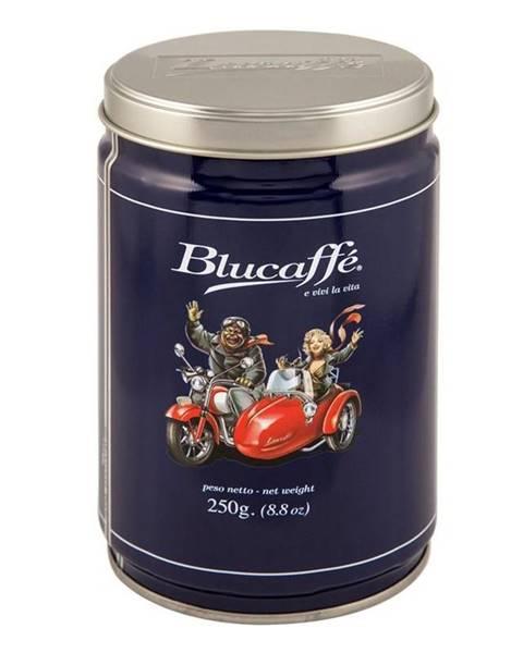 Lucaffé Káva mletá Lucaffé Blucaffe 250g