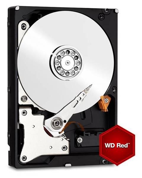 "Western Digital Pevný disk 3,5"" Western Digital RED 4TB"