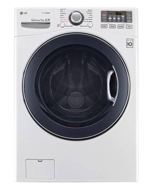 LG Práčka LG F171k2cs2w biela