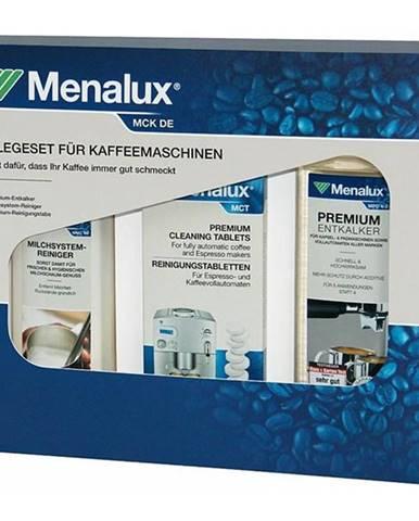 Odvápňovací set Menalux MCK CZ