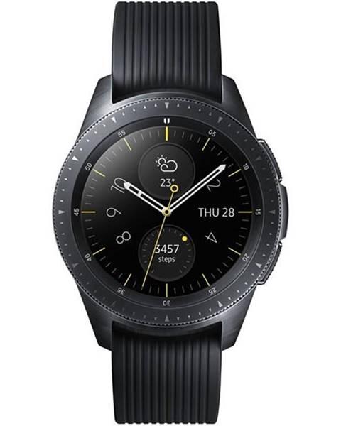 Samsung Inteligentné hodinky Samsung Galaxy Watch 42mm čierne
