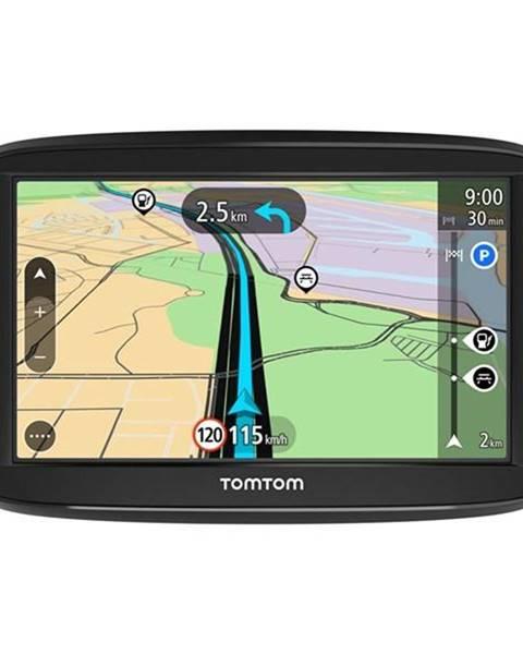 Tomtom Navigačný systém GPS Tomtom Start 52 Europe čierna
