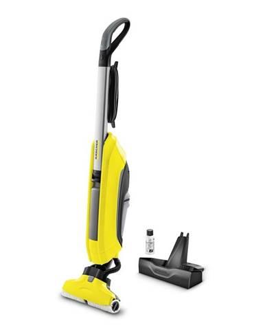 Podlahová umývačka Kärcher FC 5 1.055-400.0 žlt