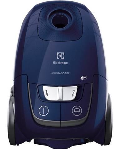 Podlahový vysávač Electrolux Ultra Silencer Eusc62-DB