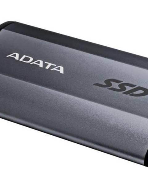 ADATA SSD externý Adata ASE730 512GB Titanium