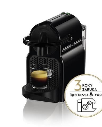 Espresso DeLonghi Nespresso Inissia EN80B čierne