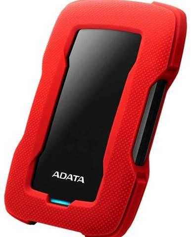 Externý pevný disk Adata HD330 2TB červený