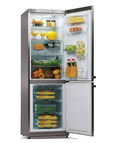 Kombinácia chladničky s mrazničkou Snaige Ice Logic Rf34sm P1CB27