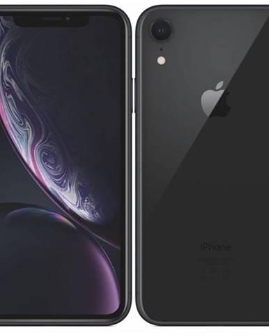 Mobilný telefón Apple iPhone XR 128 GB - black