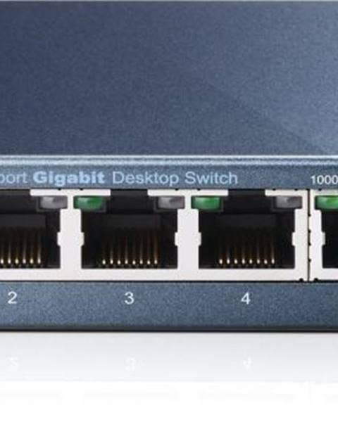 TP-Link Switch TP-Link TL-SG105  5 port, Gigabit