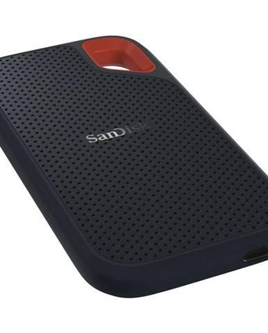 SSD externý Sandisk Extreme Portable 250GB čierny