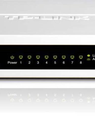 Switch TP-Link TL-SF1008D  8 port, 10/100 Mb/s