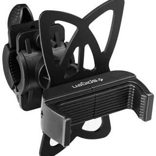 Držiak na mobil Spigen A250 na kolo čierny