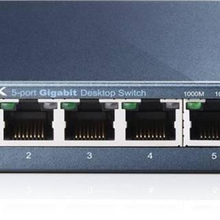 Switch TP-Link TL-SG105  5 port, Gigabit