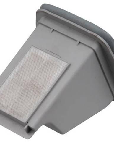 Filtry, papierové sáčky Gallet Fasp 908  siv
