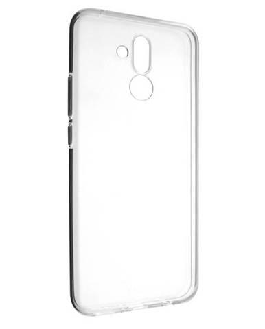 Kryt na mobil Fixed na Huawei Mate 20 Lite priehľadný
