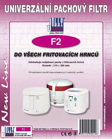 Filter pachový Jolly F 2