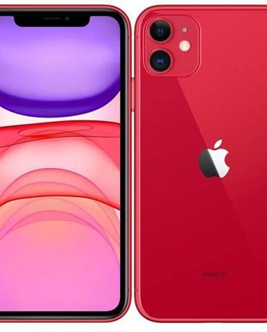 Mobilný telefón Apple iPhone 11 128 GB -