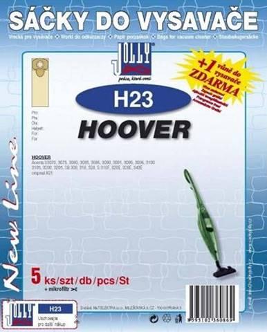 Sáčky pre vysávače Jolly H 23