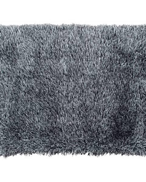 Tempo Kondela Koberec bielo-čierna 200x300 VILAN