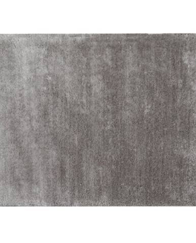 Koberec svetlosivá 170x240 TIANNA