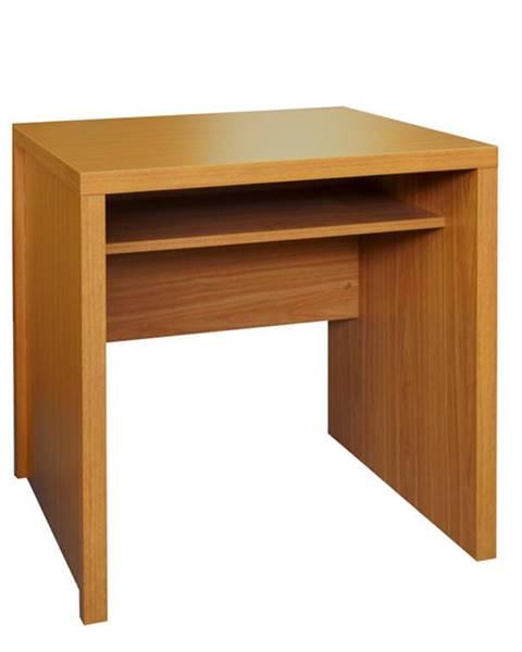 Kondela Písací stôl čerešňa americká OSCAR T04