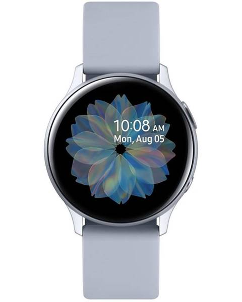 Samsung Inteligentné hodinky Samsung Galaxy Watch Active2 40mm SK