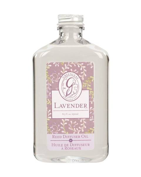 Greenleaf Vonný olej do difuzérov Greenleaf Lavender, 250 ml