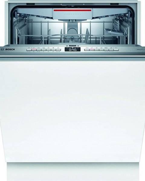 Bosch Umývačka riadu Bosch Serie   4 Smv4hvx37e