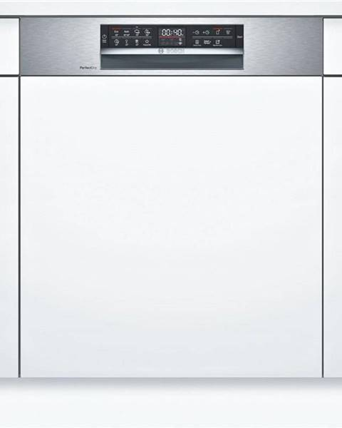 Bosch Umývačka riadu Bosch Serie | 6 Smi6zds49e