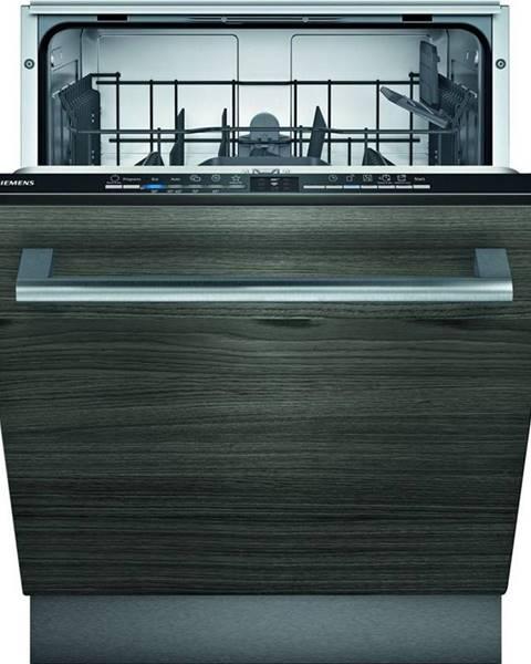 Siemens Umývačka riadu Siemens iQ100 Sn61ix09te
