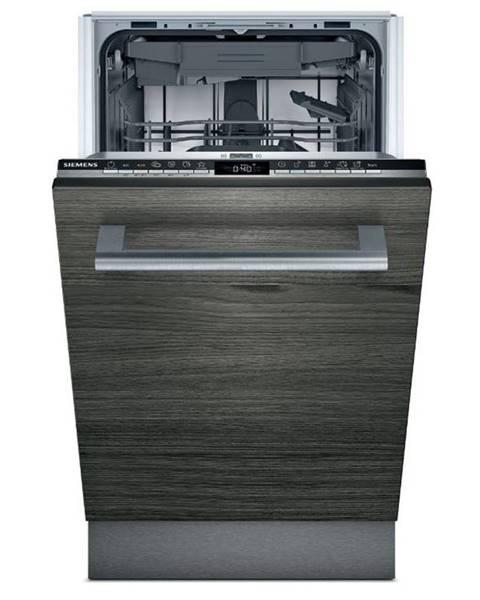 Siemens Umývačka riadu Siemens iQ300 Sr63hx76me
