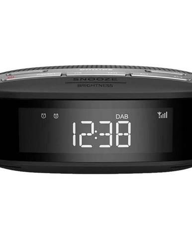 Rádiobudík Philips TAR3505 čierny