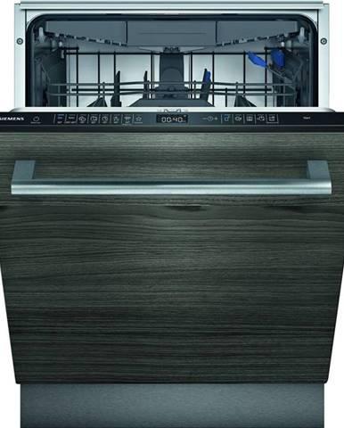 Umývačka riadu Siemens iQ500 Sn65zx54ce