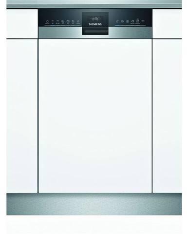 Umývačka riadu Siemens iQ500 Sr55zs11me