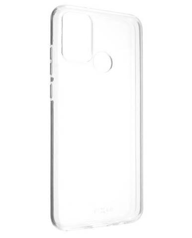 Kryt na mobil Fixed Skin na Honor 9A priehľadný