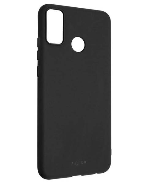 FIXED Kryt na mobil Fixed Story na Honor 9X Lite čierny