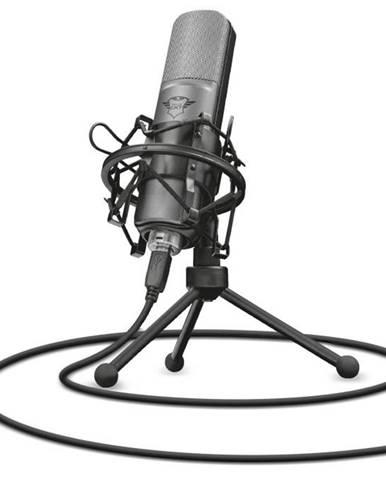 Mikrofón Trust GXT 242 Lance čierny